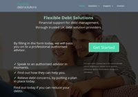 Flexible Debt Solutions
