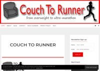 Couch To Runner