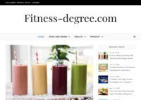 fitness-degree.com