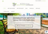 Manhattan Mental Health Counseling