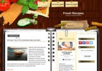 Fresh Recipes