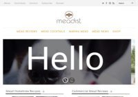 Meadist - Mead News, Brews, and Reviews