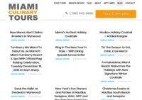 Miami Food Critic