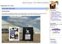 Planet Doppio - The Coffee Metablog