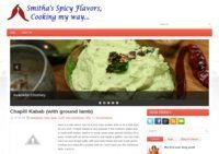 Smitha's Spicy Flavors