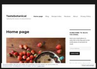 tastebotanical