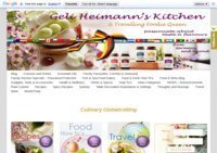 Geli Heimann's Kitchen