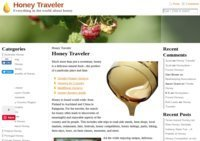 Honey Traveler