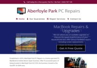 Aberfoyle Park PC Repairs - iPhone, Laptop and Computer Services