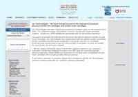 Printer Ink Cartridges | Printer Toner Cartridges | Ink Technologies