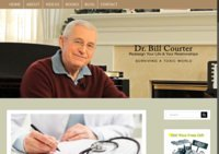 Dr. Bill Courter