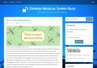 Express Medical Supply Blog