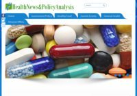 Health News and Policy Analysis