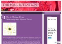 The Soul Intention