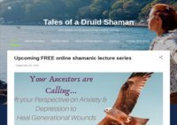 Tales of a Shamanic Healer