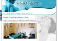 Chiropractor Walsall , Back Pain Clinic West Midlands