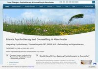 Inner Changes Psychotherapy and Counselling