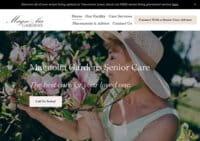 Senior Care Magnolia Vancouver, WA