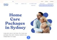 Vitality Club Home Care Packages
