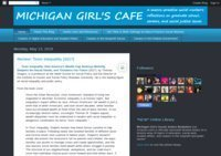 Michigan Girl's Cafe