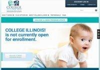 Illinois 529 Plan, College Illinois!