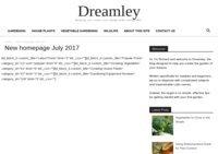 Dreamley Gardening Blog