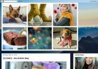 Mr. Puffy's Knitting Blog