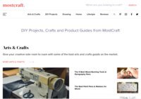 Hobby Product Reviews from MostCraft
