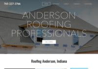 Anderson Roofing Pros