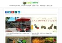 Leek Garden