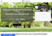 Vacaville Tree Service Pros