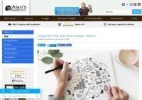 Alans Factory Outlet Blog