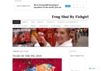 Feng Shui By Fishgirl