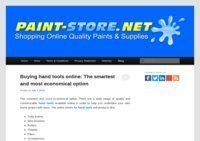 Paint Store Blog | Information-Tips| Interior-Exterior Paints