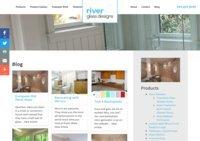 River Glass Designs Blog