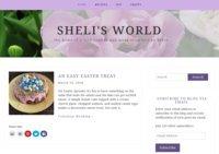 Sheli's World