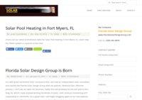 Solar Southwest Florida