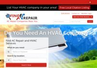 Find AC Repair
