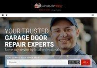 Garage Door Repair, LLC