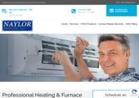 Naylor Services: HVAC Services in Bertram, TX