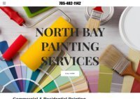 North Bay Painting Services