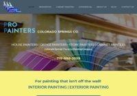 Pro Painters Colorado Springs
