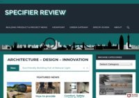 Specifier Review