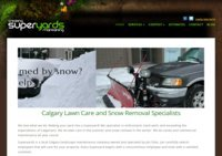 Superyards Inc. Lawn Care and Snow Removal