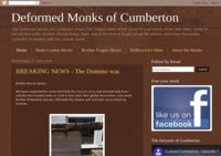 Deformed Monks of Cumberton