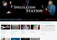 The Speculation Station