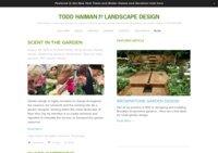 Todd Haiman Landscape Design
