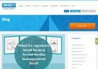Send Social Media Blog