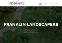 Franklin Landscapers