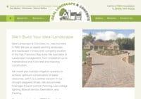 Ideal Landscape & Concrete, Inc.